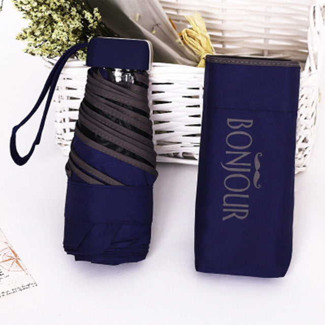 Guarda Chuva Mini UV Umbrella