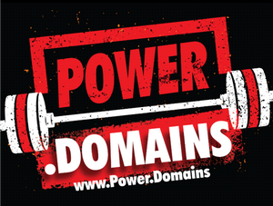 POWER.DOMAINS - BUY THE BUSINESS