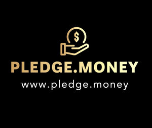 PLEDGE.MONEY