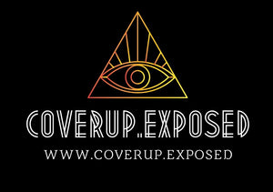 COVERUP.EXPOSED