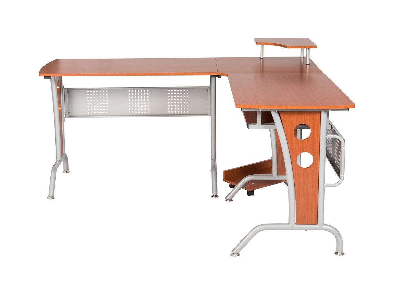 desk with study in white buy inside kids lilydale desks drawers mia finish prepare hutch drawer w smooth decor