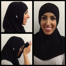 Hi Tech Performance Hijab Demo
