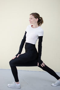 modest athletic skirt