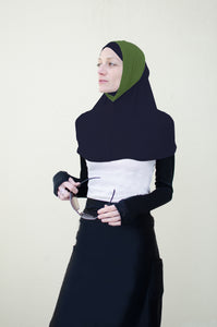 Hijab for the Modern Woman