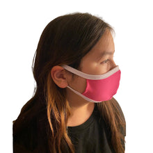 Mask for Kids (Pink)