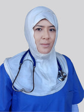 Hijab for the Medical Field