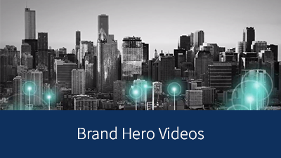 Brand Hero Video Production Company