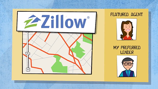 How to Co-Market with Zillow - Instructional Video - Ovation Solutions