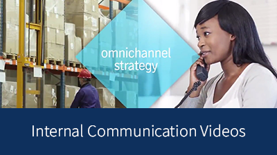 Corporate Internal Communication Video Production Company