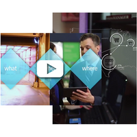 Corporate Internal Communication Videos for High Tech Companies