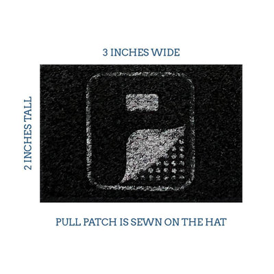 patches morale tactical velcro operator contractor cap hat hook and loop embroidery pvc embroidered
