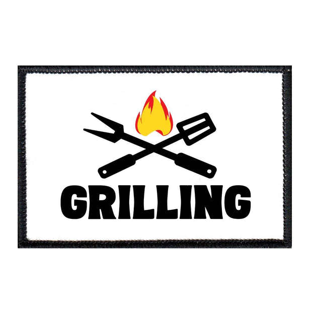 Grilling - Patch 1