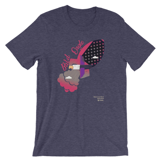 United States Bald Eagle | T-shirt - Triotify, LLC
