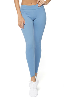 Baby Blue Legging
