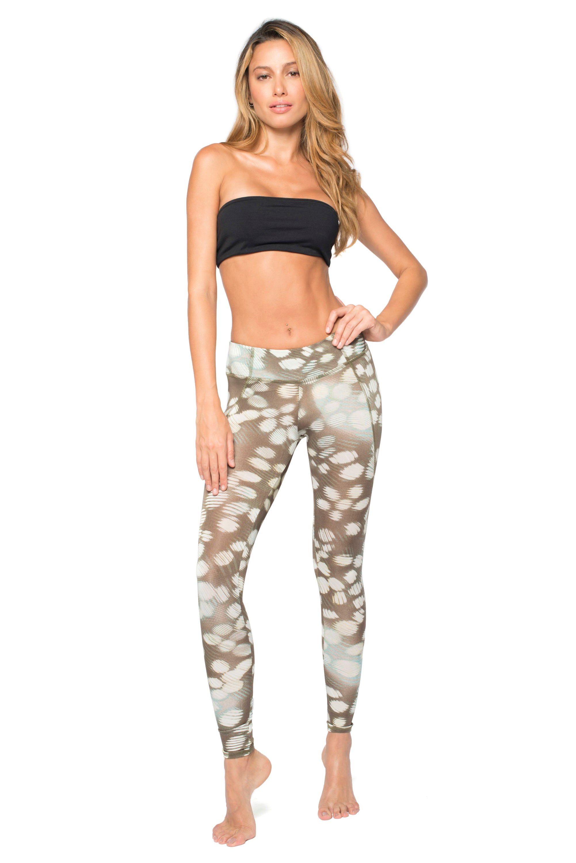Feather Dream Legging