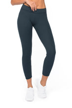 Space Blue Legging