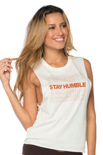 Stay Humble Tank