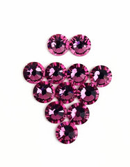 Cameron Mink Pink Swarovski Crystal at Home Kit