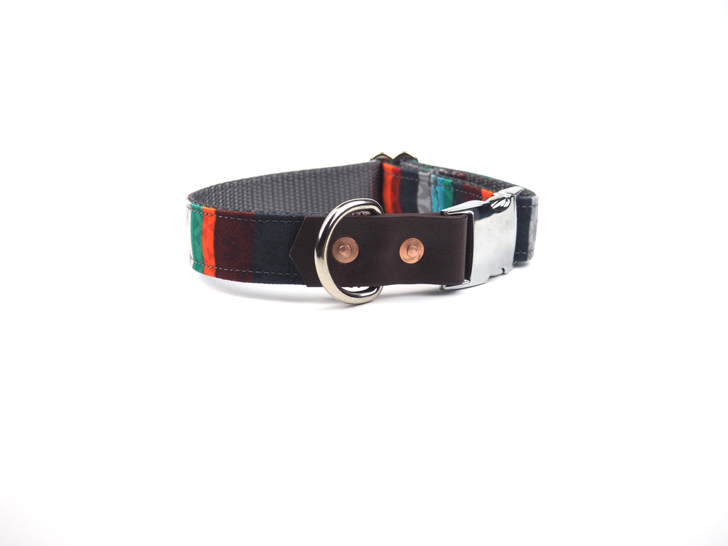 INYO Canvas Collar