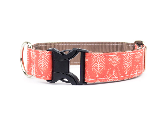 TEHACHAPI Canvas Collar
