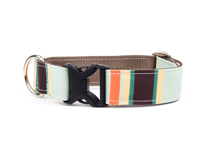 YOHO Canvas Collar