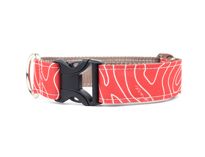 GRAND CANYON Canvas Collar