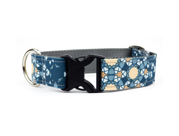 RIGEL Canvas Collar