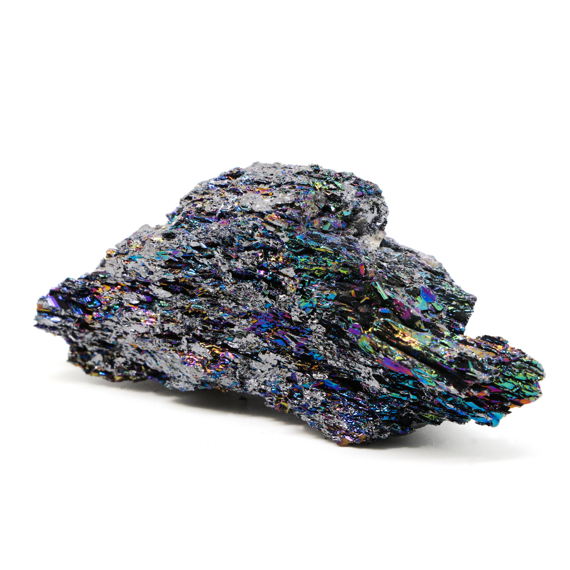 Carborundum Crystal