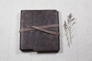"11x14"" Journal ArtBook (Horizontal)"