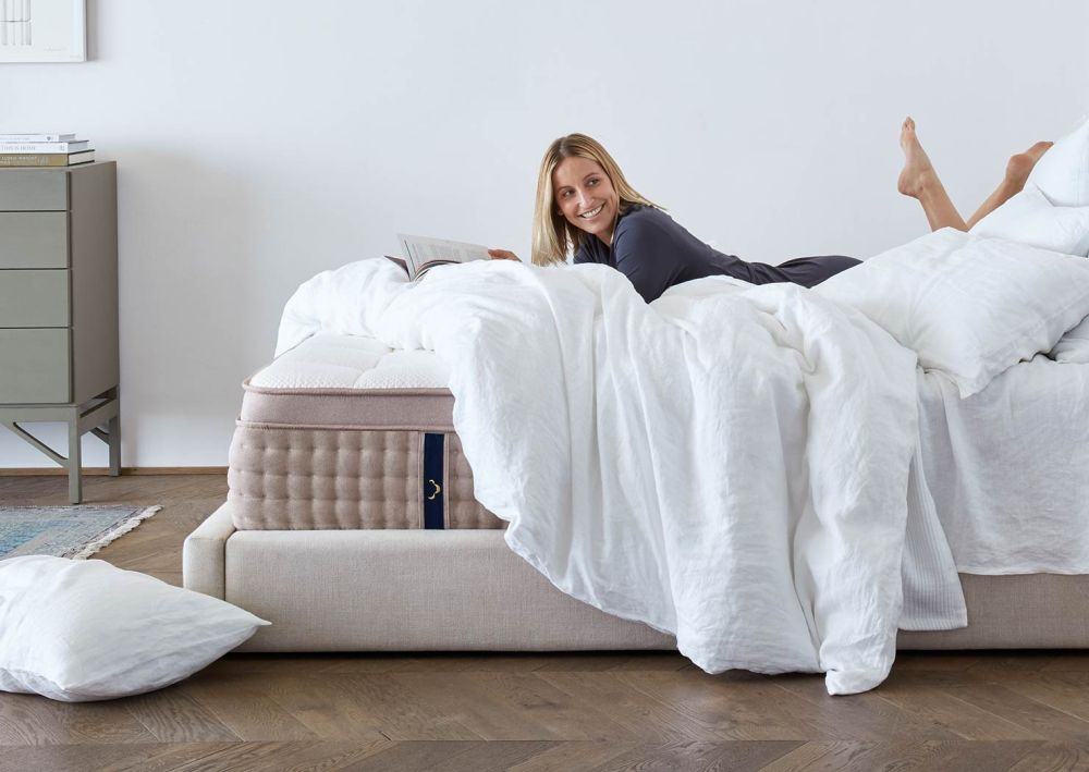 5 reasons we believe a good mattress is a smart investment.