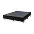 Sleep Max Charcoal Bed Base - Beds 4 U