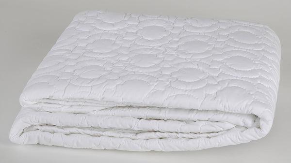 Brolly Sheets Mattress Protector - Beds 4 U