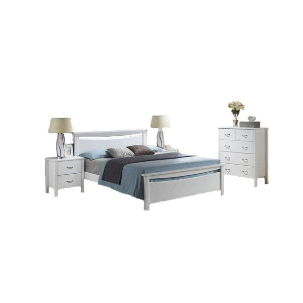 Carin Bedroom Suite - Beds 4 u