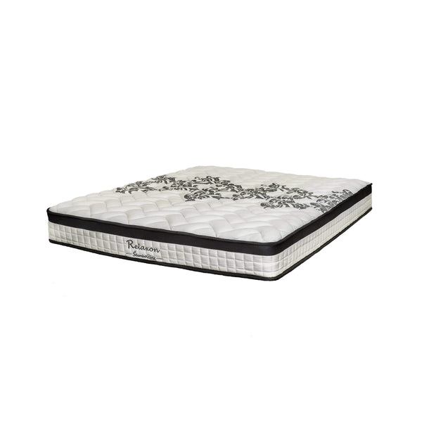 Relaxon Mattress In A Box - Beds 4 u
