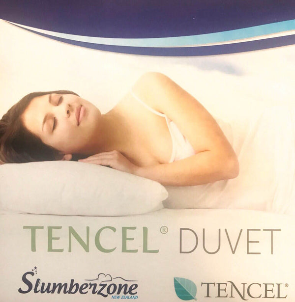 Tencel Duvet - Beds 4 u
