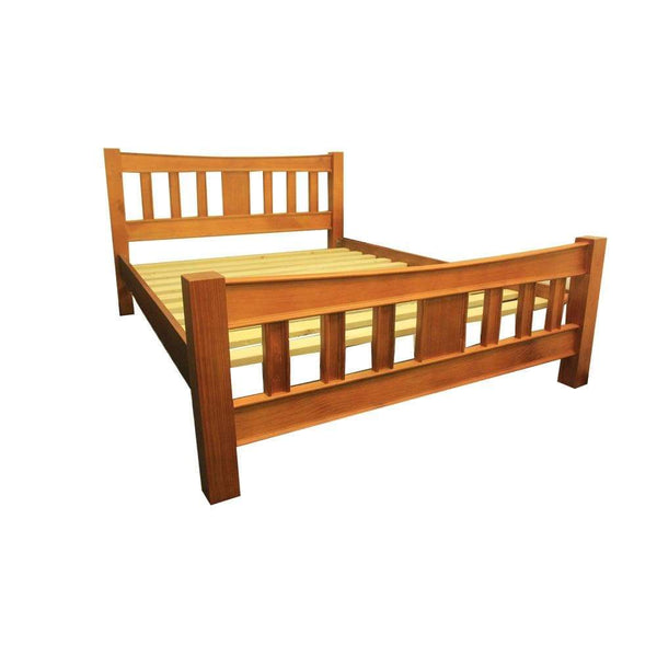 Beds 4 U - New Zealand Made Quality Beds and Mattresses Troy Bed Frame