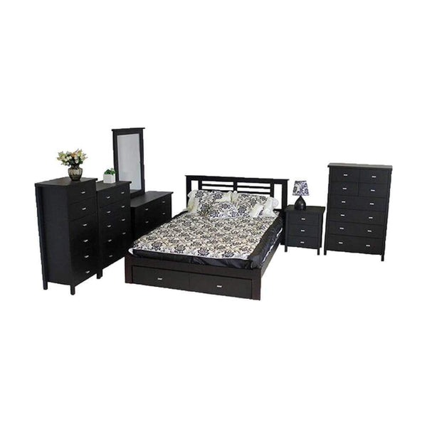 Monarch Bedroom Suite - Beds 4 u