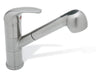 Torino with Pull-out Spray Faucet
