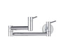 Cantana Wall Mounted Pot Filler