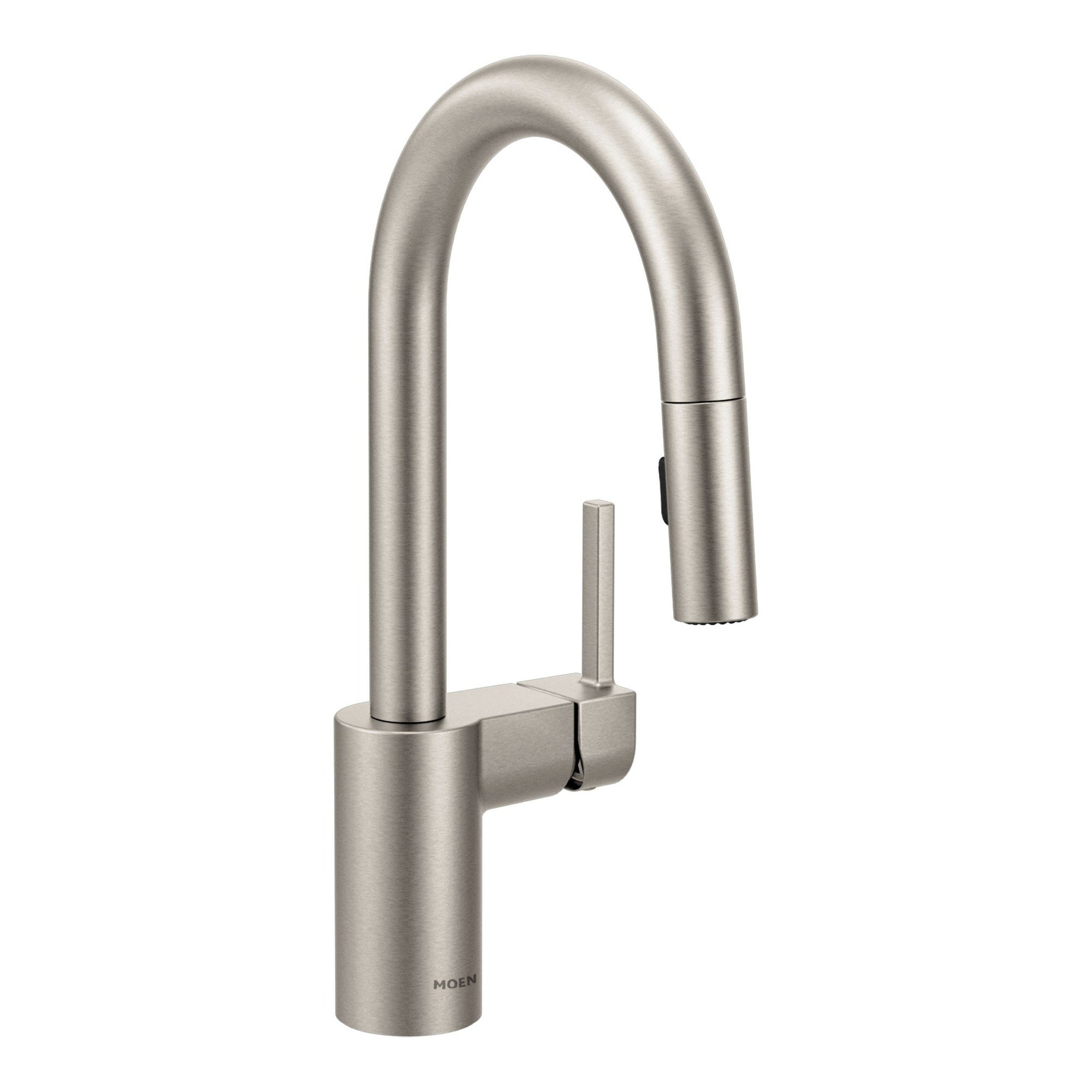 Align One-Handle High Arc Pulldown Bar Faucet