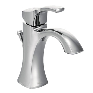 Voss One-Handle High Arc Bathroom Faucet