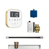 AirButler Linear Package White