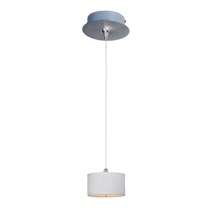Elements 1-Light RapidJack Pendant and Canopy