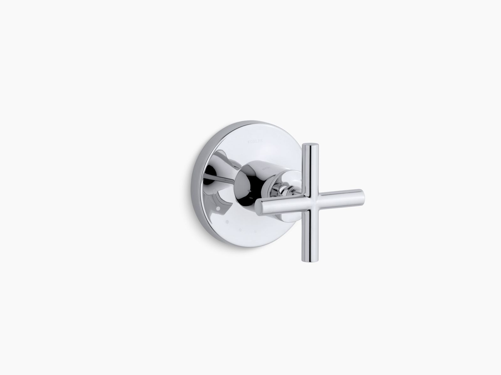 Purist Shower Valve Trim