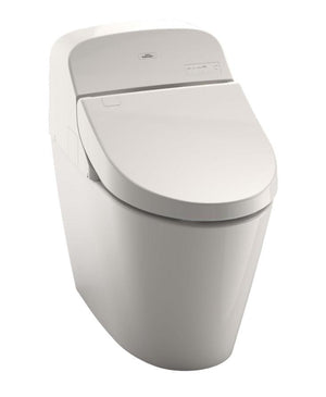 WASHLET® G400 with Integrated Toilet 1.28 GPF & 0.9 GPF