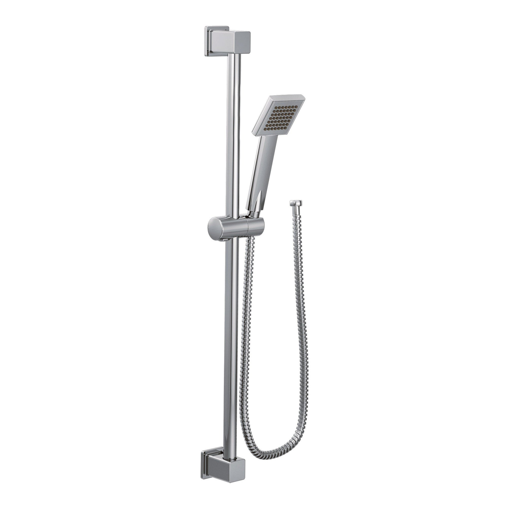 90 Degree Eco-Performance Hand Shower Handheld Shower