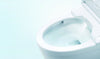 S500E Washlet Elongated Bidet Toilet Seat with Modern Lid and ewater+