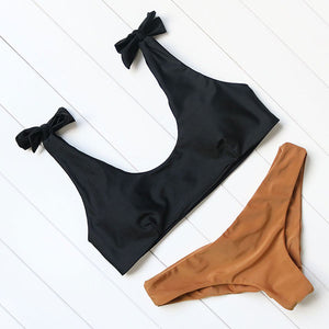 Xen Retreat Bikini Set