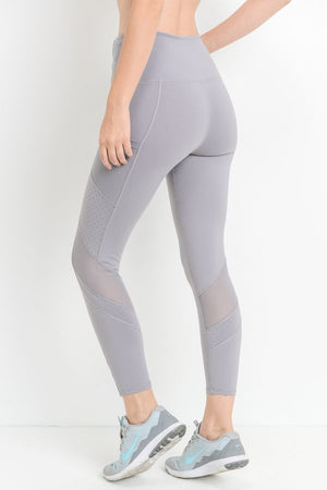 Wonder Girl Stretch Yoga Pants