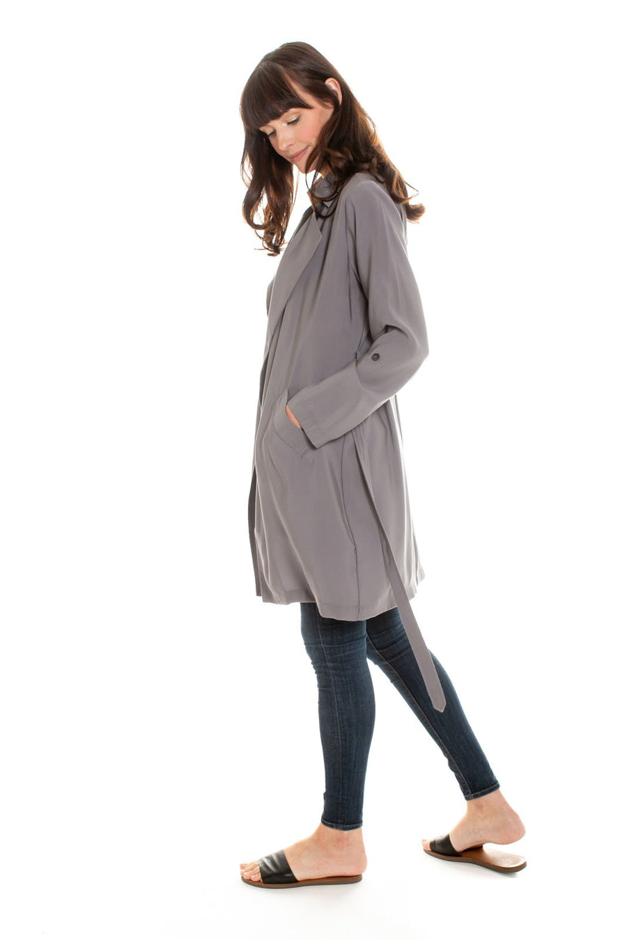 Suzie Summer Trench